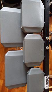 LP 1210 Granite Block Set