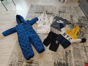 Kinderkleidung für Jungen 98 104
