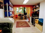 Büro sucht Nachmieter in Oberschöneweide