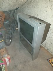 Sony Röhrenfernseher