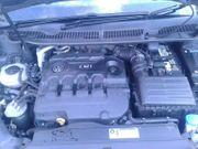 Motor VW SKODA DFEA CRLB