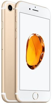 Apple iPhone 7 32GB - Entriegelte