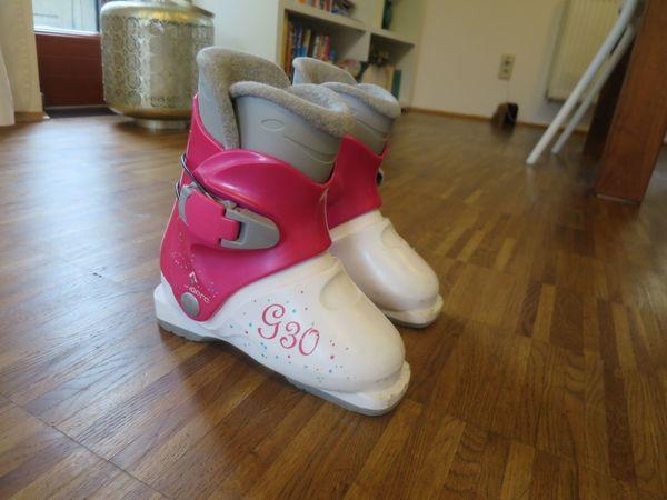 Kinder-Skischuhe Gr 30 5