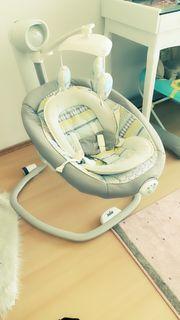Babyschaukel - Ganz Neu