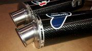 Termignoni Carbon Auspuff Ducati 900