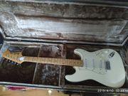 Gitarre Ibanez Strat