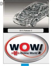 Neue Version WOW 5 00