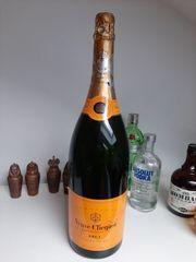 Champagne veuve clicquot brut 3