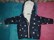 Kleiderpaket Mädchen Gr 74 80