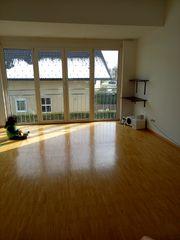 2 Zi-Wohnung zu verkaufen