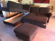 Eck-Sofa
