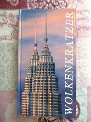 Wolkenkratzer - hochformatiger Bildband 2 kg