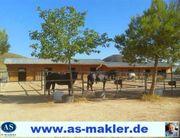 Schnäppchen Pferderanch mit 2 Häuser