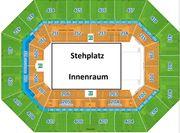 1-4x Stehplatz Manowar in Mannheim