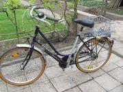 Damen-Fahrrad Schauff 26