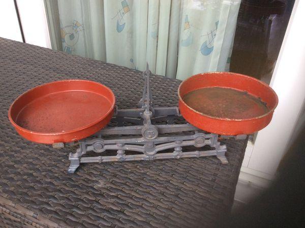 Küchenwaage