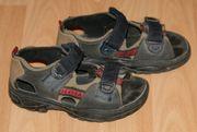 Kinder - Sandalen - Größe 28 - Trekking -