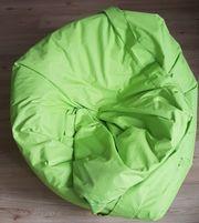 Sitzsack Größe L