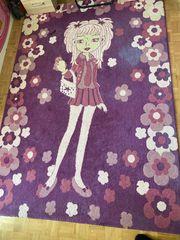 Kinder Zimmer Teppich