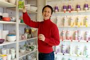 Minijob Keramik selbst bemalen Kunden