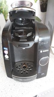 Tassimo Kaffeemaschine von BOSCH