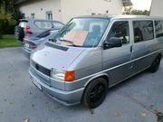 VW t4 multivan 2 4