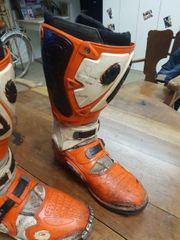 Motorad Stiefel Sidi MX