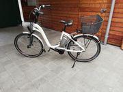 Da -E-Bike