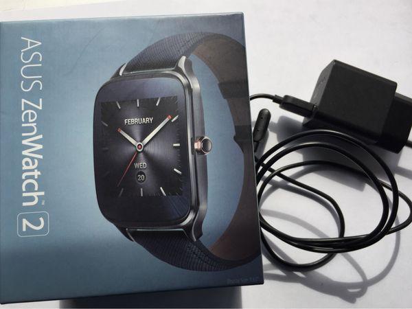 ASUS Zen Watch 2 - Smartwatch