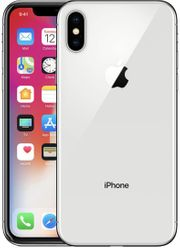 Apple IPhone X LTE Neu