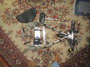 Elektro Roller 3 - Rad TYP