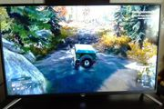 Sharp 40 Zoll Smart TV