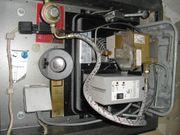 Kachelofen Ölbrenner Schrag IHS 2000
