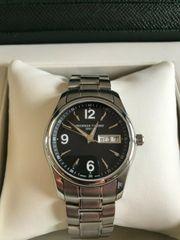 Frederique Constant Uhr Chronograph FC242X4B24