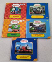 5 Eisenbahngeschichten Thomas und seine