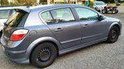 Opel Astra 1 8 H
