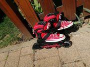 Inliner Inline Skates rot 37-41