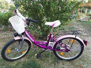 Fahrrad Mädchen 20 Zoll