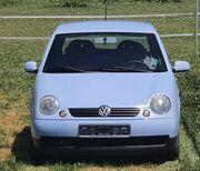 VW Lupo TÜV 2023 148000