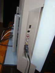 Philips PLASMA 107 Fernseher mit