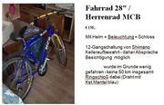 Herren-Fahrrad 28 Herrenrad MCB mit