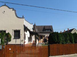 Ferienimmobilien Ausland - Ungarn Landhaus mit 3 Wohneinheiten