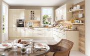 NOBILIA Küche 385 x 305