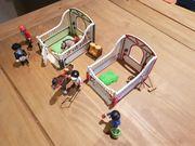 Playmobil Pferdeboxen