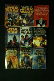 Star Wars Bücher zu verkaufen