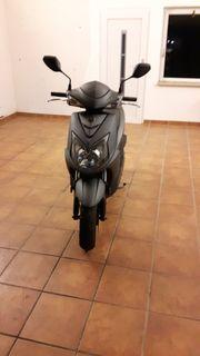 Sym Jet 4 50 ccm