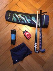 Hockey Ausrüstung