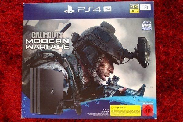 NEU PS4 Playstation 4 Pro