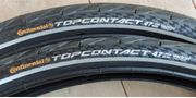 Continental Top Contact II 28 Faltreifen