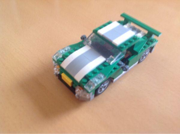 Lego Creator 6743